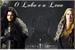 Fanfic / Fanfiction O Lobo e a Leoa