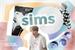 Fanfic / Fanfiction Sims