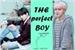 Fanfic / Fanfiction The Perfect Boy (Jikook)