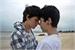 Fanfic / Fanfiction Um pedido de socorro (Romance Gay)