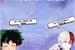 Fanfic / Fanfiction Vilões e Heróis -Todoroki x Deku