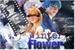 Fanfic / Fanfiction Winter Flower. (Kim Taehyung)