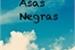 Fanfic / Fanfiction Asas negras
