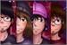 Fanfic / Fanfiction Como Girassol(Sykaro,Saiko x Ycaro)