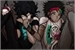 Fanfic / Fanfiction Damned Souls - Zombie AU Komahina