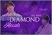 Fanfic / Fanfiction Diamond Hearts - All Time ( Imagine Kim Taehyung - BTS )
