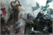 Fanfic / Fanfiction Guerra entre Reinos