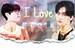 Fanfic / Fanfiction I Love A Book - Hyunsung