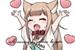 Fanfic / Fanfiction Imagine jungkook-A menina de orelhas de gato-
