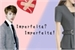 Fanfic / Fanfiction Imperfeita? Imperfeita!- (imagine SeokJin)