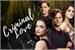Fanfic / Fanfiction Love Criminal - Spencer Reid