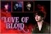 Fanfic / Fanfiction Love of Blood (Jungkook-BTS)