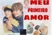 Fanfic / Fanfiction Segunda Temporada - Meu primeiro amor