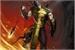 Fanfic / Fanfiction Naruto:a vingança de Scorpion