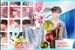 Fanfic / Fanfiction O Velho Clichê--02 (Jikook)