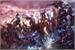 Fanfic / Fanfiction Primeira Guerra Santa