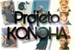 Fanfic / Fanfiction Projeto Konoha