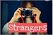 Fanfic / Fanfiction Strangers (MoonSun)