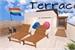 Fanfic / Fanfiction Terrace