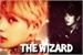 Fanfic / Fanfiction The wizard (Taekook-Vkook)