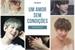 "Fanfic / Fanfiction Um amor sem condições ""Chanbaek"""