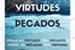Fanfic / Fanfiction Virtudes e Pecados