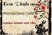 Fanfic / Fanfiction Wonderlande Cafe--- Taegi