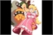 Fanfic / Fanfiction A besta e a Princesa (Bowser x Peach)