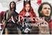Fanfic / Fanfiction A Princesa Prometida