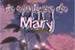 Fanfic / Fanfiction As aventuras da Mary