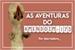 Fanfic / Fanfiction As Aventuras do Amendoim-173 ;;
