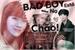 Fanfic / Fanfiction Bad boy está no chão!
