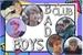 Fanfic / Fanfiction Bad Boys Club.