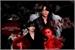 Fanfic / Fanfiction Black Swan - Imagine Kim Taehyung