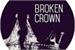 Fanfic / Fanfiction Broken Crown