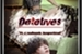 Fanfic / Fanfiction Detetives - Liskook