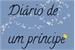 Fanfic / Fanfiction Diário de um príncipe (1 temp)