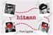 Fanfic / Fanfiction Hitman - MiTw