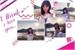 Fanfic / Fanfiction I Think I Love You... - IMAGINE SOOJIN -