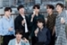Fanfic / Fanfiction Imagine BTS: o Bad boy e a Nerd gótica