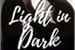 Fanfic / Fanfiction Light in Dark.