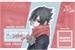 Fanfic / Fanfiction Love and Snow - Imagine Sasuke Uchiha