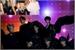 Fanfic / Fanfiction Love between mobsters- Imagine BTS (Tae,Kook,Jimin e RM )