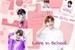 Fanfic / Fanfiction Love In School - Imagine Choi Soobin (TxT)