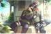 Lista de leitura Kakashi/obito