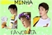 Fanfic / Fanfiction MINHA FAVORITA - Imagine Park Jimin