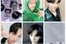 Fanfic / Fanfiction My friend virtual - Imagine Park Jisung