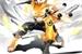 Fanfic / Fanfiction Naruto - O garoto da profecia