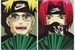 Fanfic / Fanfiction Naruto: Trapper (Cancelada)