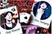 Fanfic / Fanfiction Vhope-Poker face